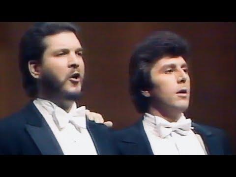 Jerry Hadley - Bizet: Les Pêcheurs de perles - Duet Nadir - Zurga (1986)