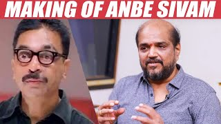 EXCLUSIVE: Musical Session with Kamal's Anbe Sivam - Vidyasagar Opens up