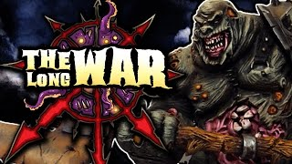 The Long War - Battle Report Preview 2