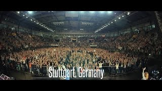 Holy Spirit Outpouring upon youth in Germany!! thumbnail