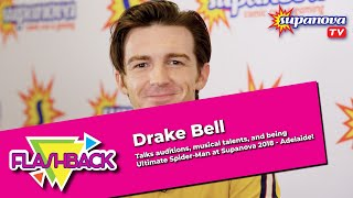 We look back on #novalaide 2018 and talk to drake bell, voice of ultimate spider-man (among many other talents) about finding spidey's voice, auditions, ...