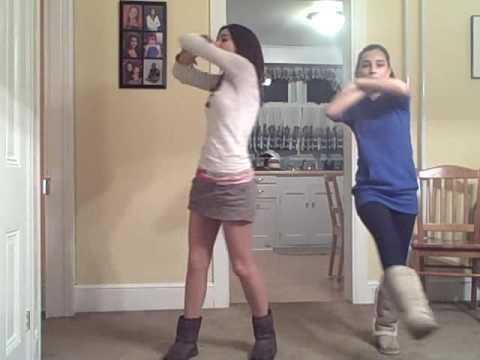 Hannah Montana Hoedown Throwdown