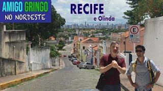 AMIGO GRINGO EM RECIFE