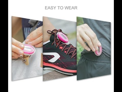 The Smallest Pedometer,Step Counter,Step Tracker,Pedometer Watch,Pedometer for Walking