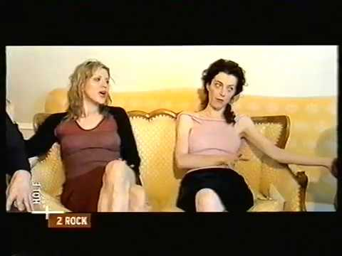 Hole / Courtney Love Interview - Germany 1999