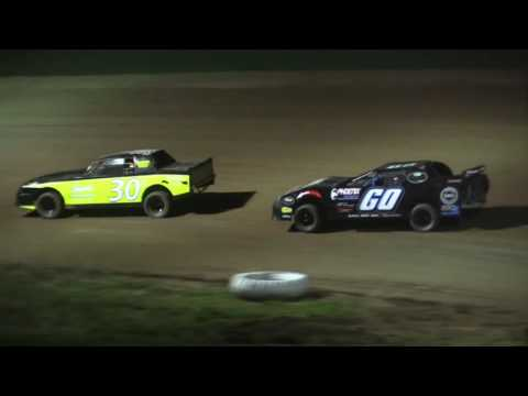 STREET STOCK FEATURE