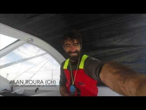 """Ma"" Route du Rhum 2018"