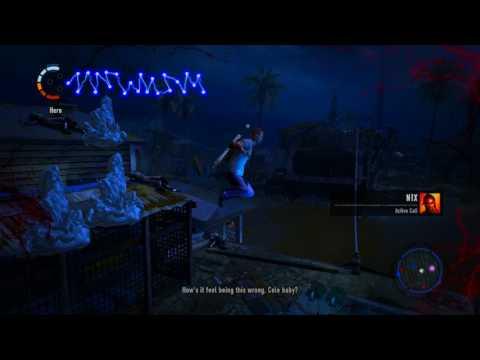 inFamous 2 100% Good Karma Walkthrough Part 42, 720p HD (NO COMMENTARY)