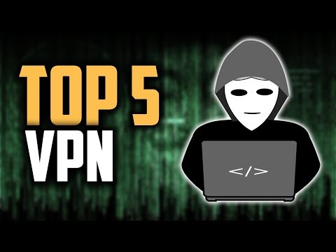 Best VPN Services In 2019 [Top 5 VPN's For Your PC & Mobile]