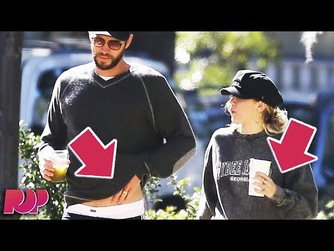 Miley Cyrus And Liam Hemsworth Are NOT MARRIED