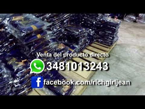 Distribuidora Rich Girl Jeans - Fabrica De Jeans,  Jeans Colombianos