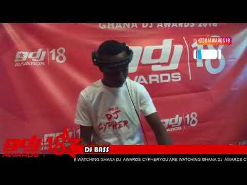 FULL VIDEO: GHANA DJ`S CYPHER