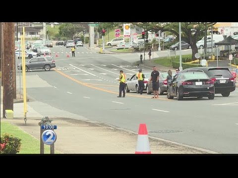 Deadly shooting in Aiea stems from apparent case of road rage
