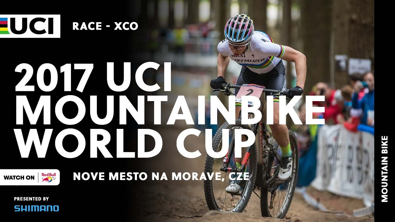 1d1ec2121c2 2017 UCI Mountain bike World Cup presented by Shimano - Nove Mesto ...