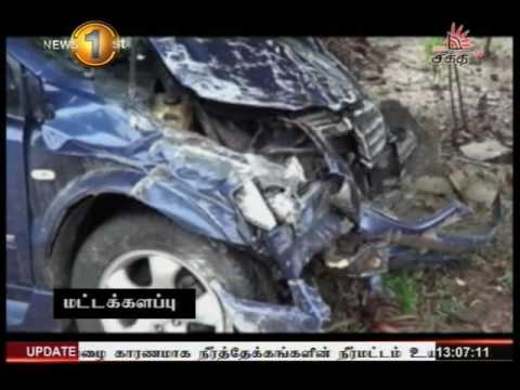 News1st Prime Time News Shakthi Tv 16th May 2016 clip 01