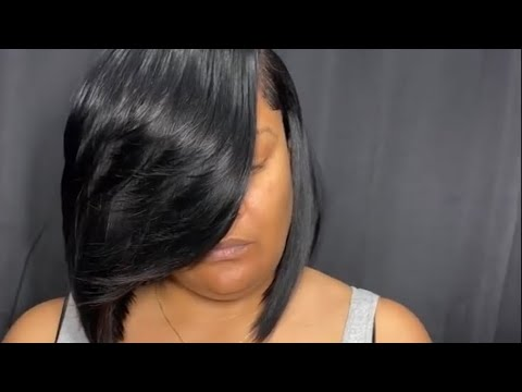 best-bob-quick-weave-tutorial