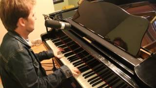 Song 281: Nothing from Nothing (Billy Preston) cover