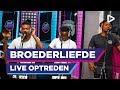 Download Broederliefde - Hoe Je Bent (LIVE)    Juize