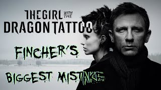 David Fincher And Where He Went Wrong - The Girl With The Dragon Tattoo (Video Essay)