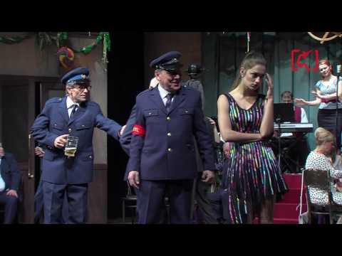 Formanovo Hoří, má panenko ve Východočeském divadle