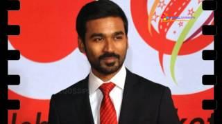 Dhanush to do a Film Before Vada Chennai!...
