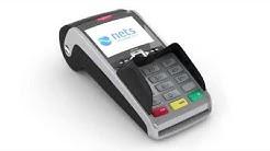 Payment terminal Nets Ingenico IWL250 wireless Bluetooth 3G