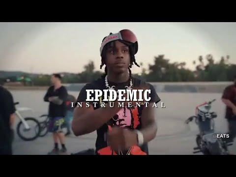 Polo G – Epidemic (INSTRUMENTAL) Reprod. @Winiss Beats