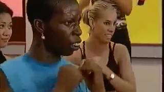 Tae Bo Live Advanced by Billy Blanks (5 of 12)
