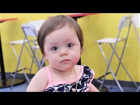 Vlog 360ll Jade Chơi Với Lucky, Cả Nhà Đi Cửa Hàng Bán Đồ HAlloween
