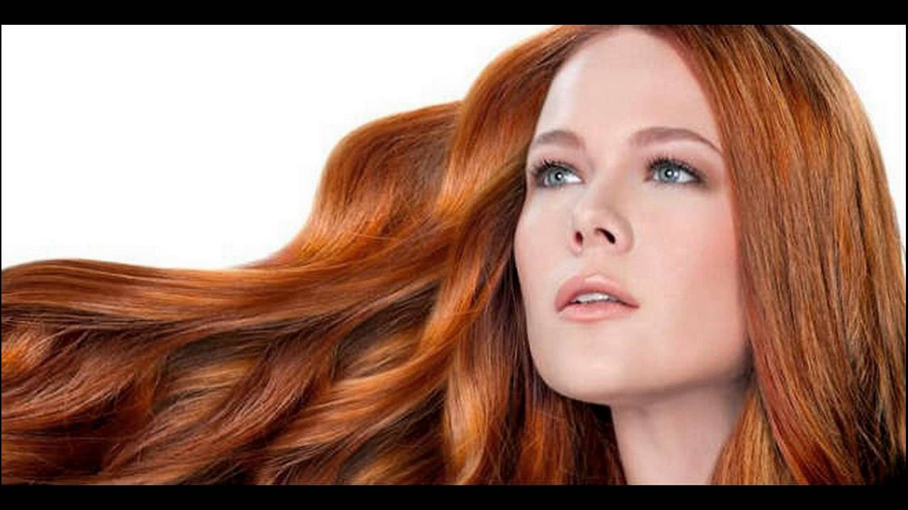 cinnamon hair color