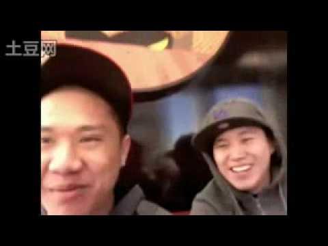 Jin Vs Traphik Freestyle Battle