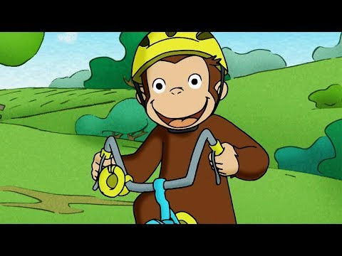 Jorge el Curioso en Español 🐵Compilación de 1 Hora  🐵 Episodio Completo 🐵 Caricaturas Para Niños