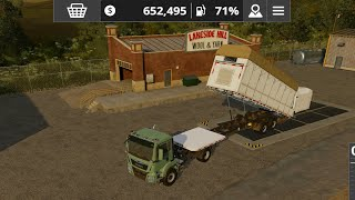 Farming Simulator 20 #80
