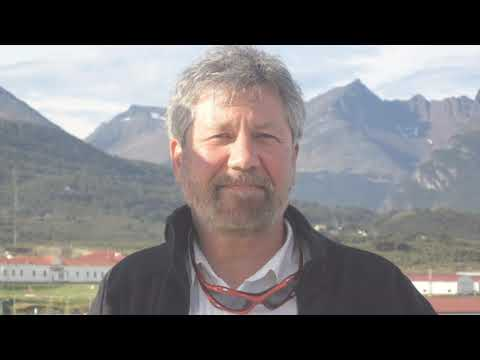 The Arctic, Maine and the First Abrupt Climate Change in the Modern Era |  Dr. Paul Andrew Mayewski - YouTube