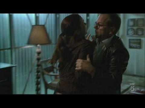 Jack Bauer Epically Kills Lugo Elson - 24 Season 8