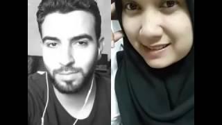 مين دة اللي نسيك 😍😍