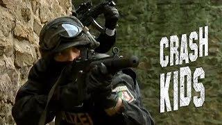Crash Kids (ganzer Action Film Deutsch in voller Länge)😱*HD*
