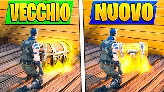"LET's PLAY TO FORTNITE OF PASSATO ""CHALLENGE"""