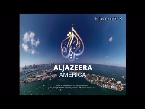 Al Jazeera America IDs 2013