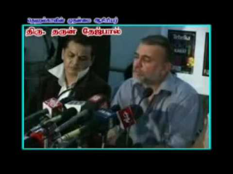 SDPI media team presents. GUJARAT RIOTS THEHELKA REPORT.1.flv