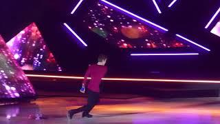 Александр Самарин, шоу Авербуха 2019