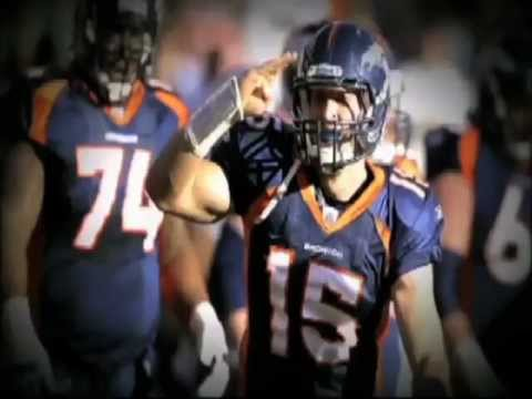 Denver Broncos 2011 Offense