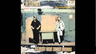 The River Detectives - Saturday Night Sunday Morning (Remix) 1989