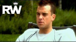 Robbie Williams | Escapology | The Lyrics of 'Monsoon'