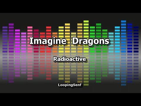 Imagine Dragons - Radioactive - Karaoke