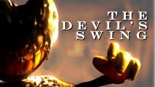 """BatIM Animated Music Video: 'The Devil's Swing Remix"""" by DHeusta ft Caleb Hyles & Swiblet"""