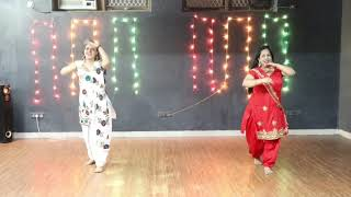 Jutti patiale di song | paranda album | dance choreography  | for wedding | DDC | 9990022895