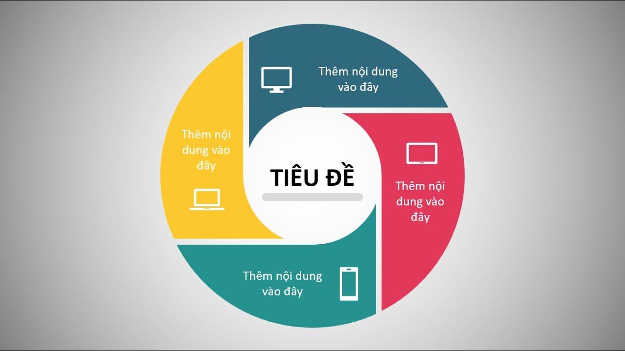 Hướng dẫn thiết kế Slide PowerPoint chuyên nghiệp