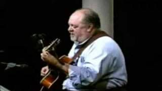 Sunny - Bill Fulbright - Jazz Vocal and Guitar