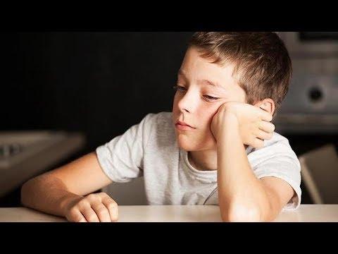 טיפול תרופתי לילדים מה גורם?! - הרב מיכאל שושן